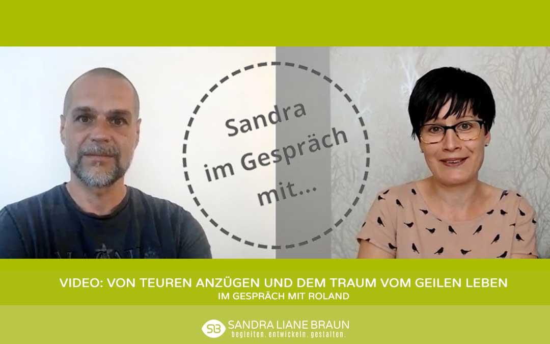 Interview Video Roland