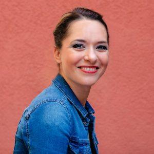 Portrait von Sandra Lotz