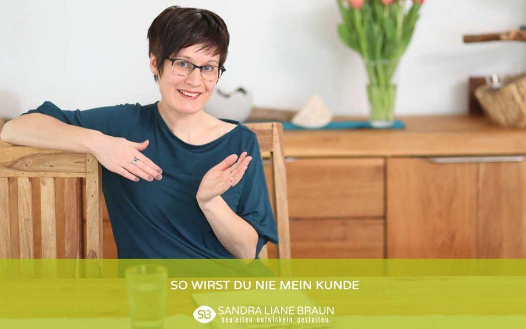 Sandra Liane Braun