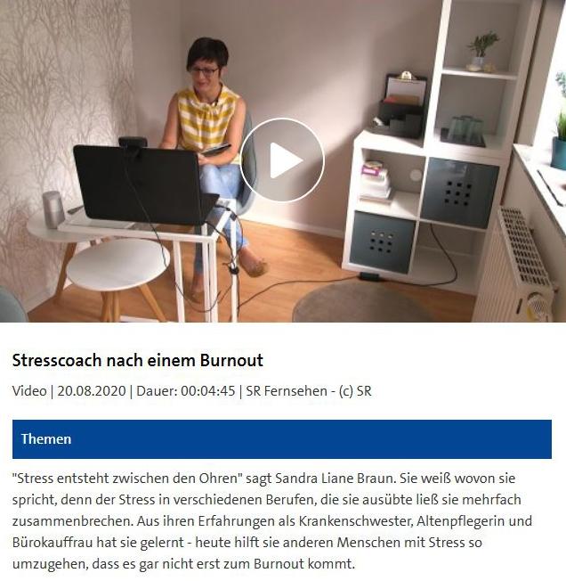 """Filmbeitrag """"Wir im Saarland - Das Magazin"""""""